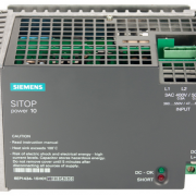 Блок питания SIEMENS SITOP Power 10 6EP1434-1SH01