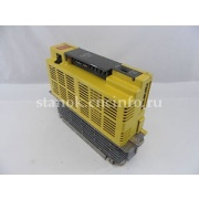 Сервоусилитель Fanuc Servo Amplifier Unit C Series SVUC 2-4/40 A06B-6066-H224